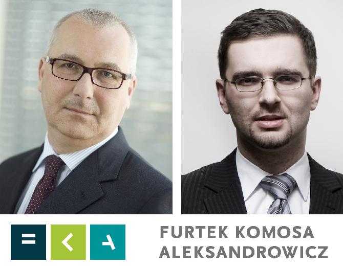 Mec. Marek Furtek i mec. Piotr Bielarczyk o arbitrażu handlowym i zawodzie prawnika