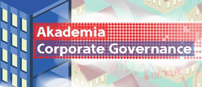 Akademia Corporate Governance: Agnieszka Gontarek