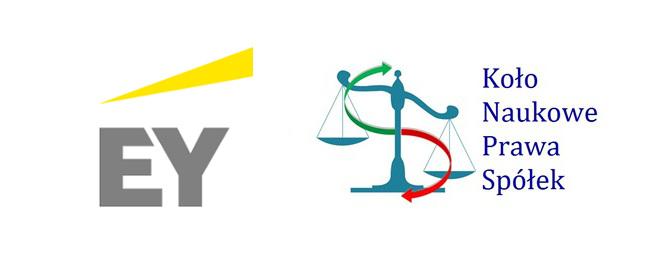Zapraszamy na warsztat z kancelarią EY Law!